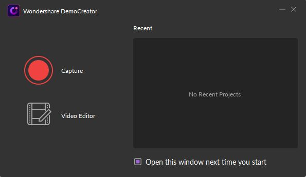 democreator gif screen recorder