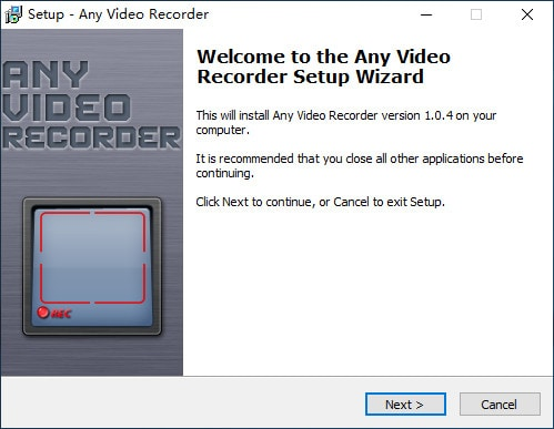 download any video recorder