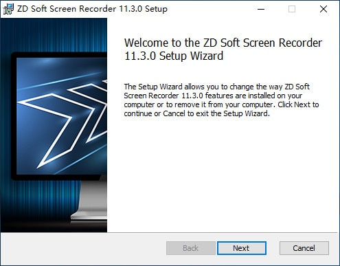 download and install zd soft