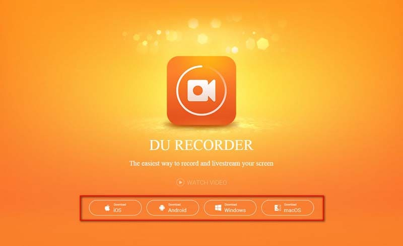 DU Recorder
