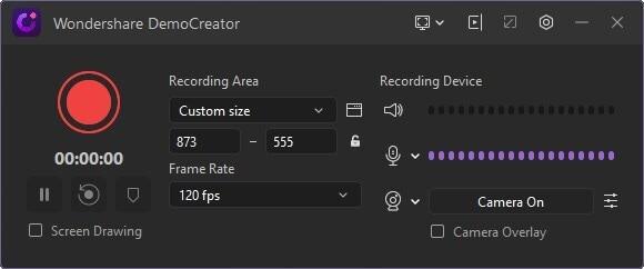 facecam-screen-recording