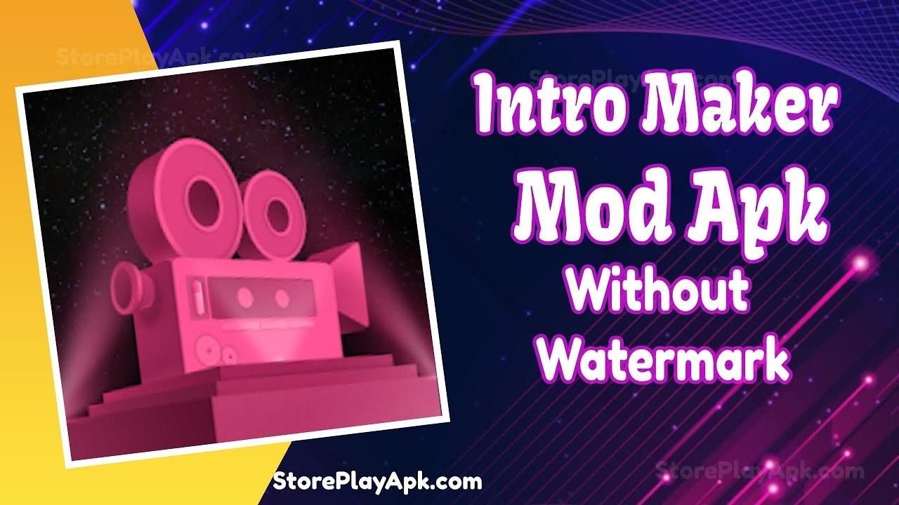 Video de presentación de los juegos de IntroMaker
