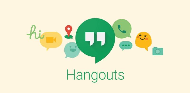 google hangout recording