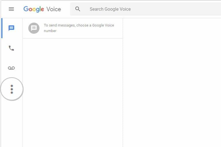 visit google voice