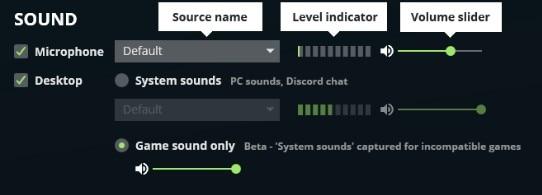 fbx settings