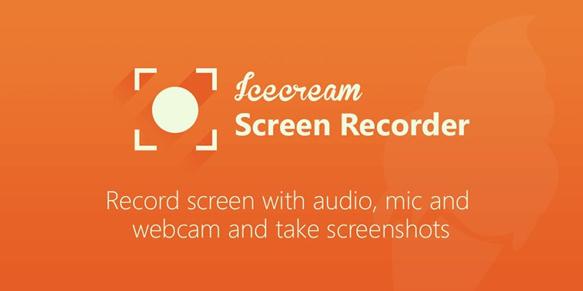 icecream recorder