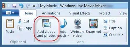 import-the-video