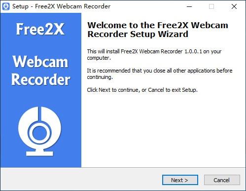 free2x installation