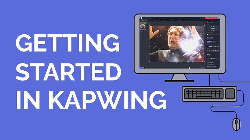kapwing site