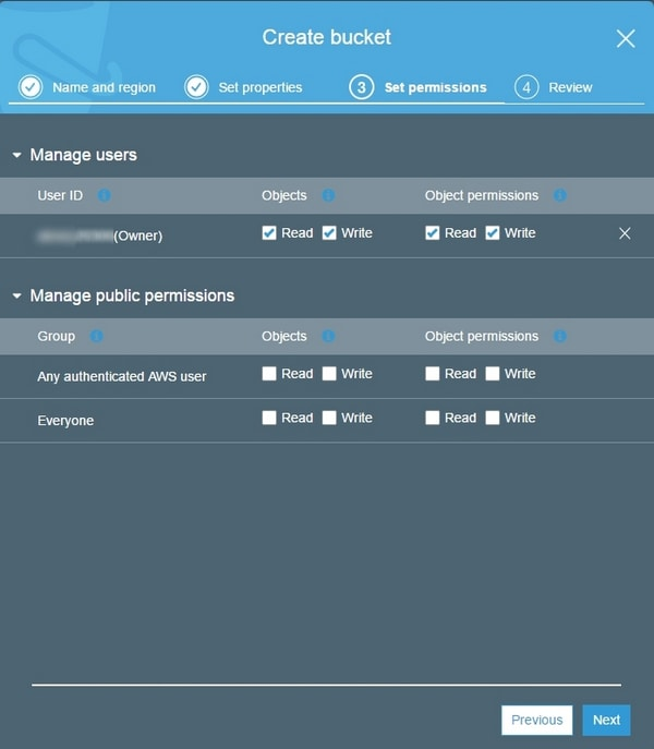 manage users webrtc