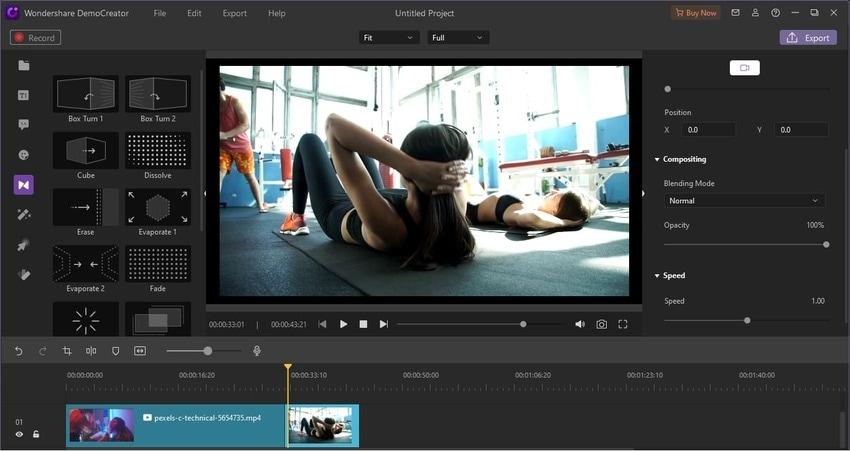 merge videos together