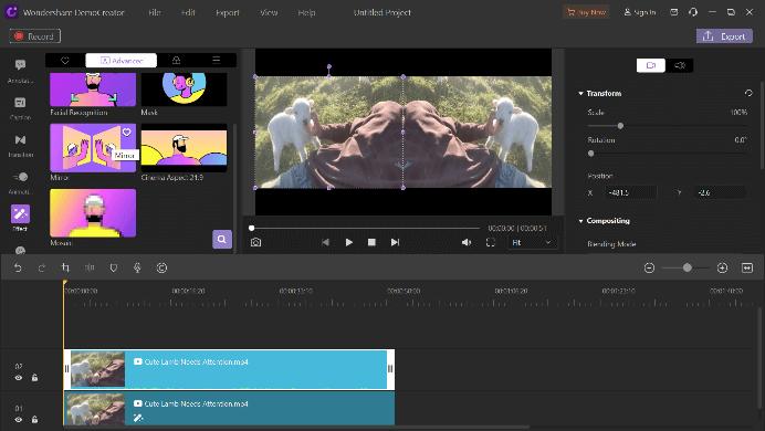 video-align