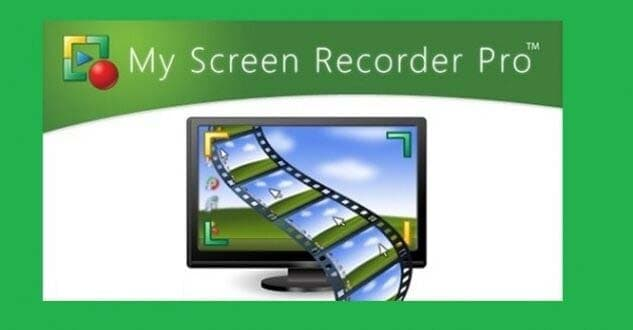 my screen recorder pro