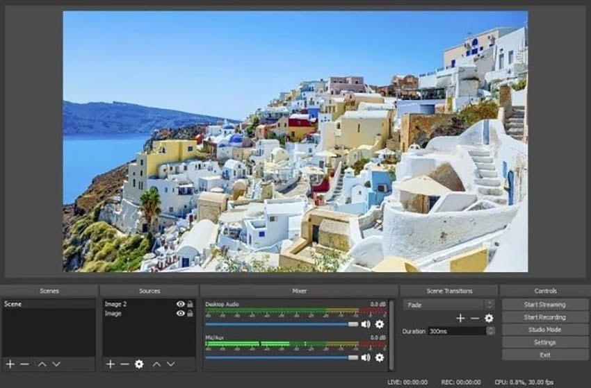open broadcaster software obs