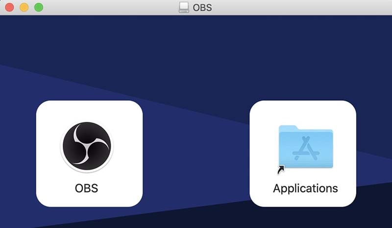 obs download for mac