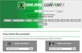 online converter resize video