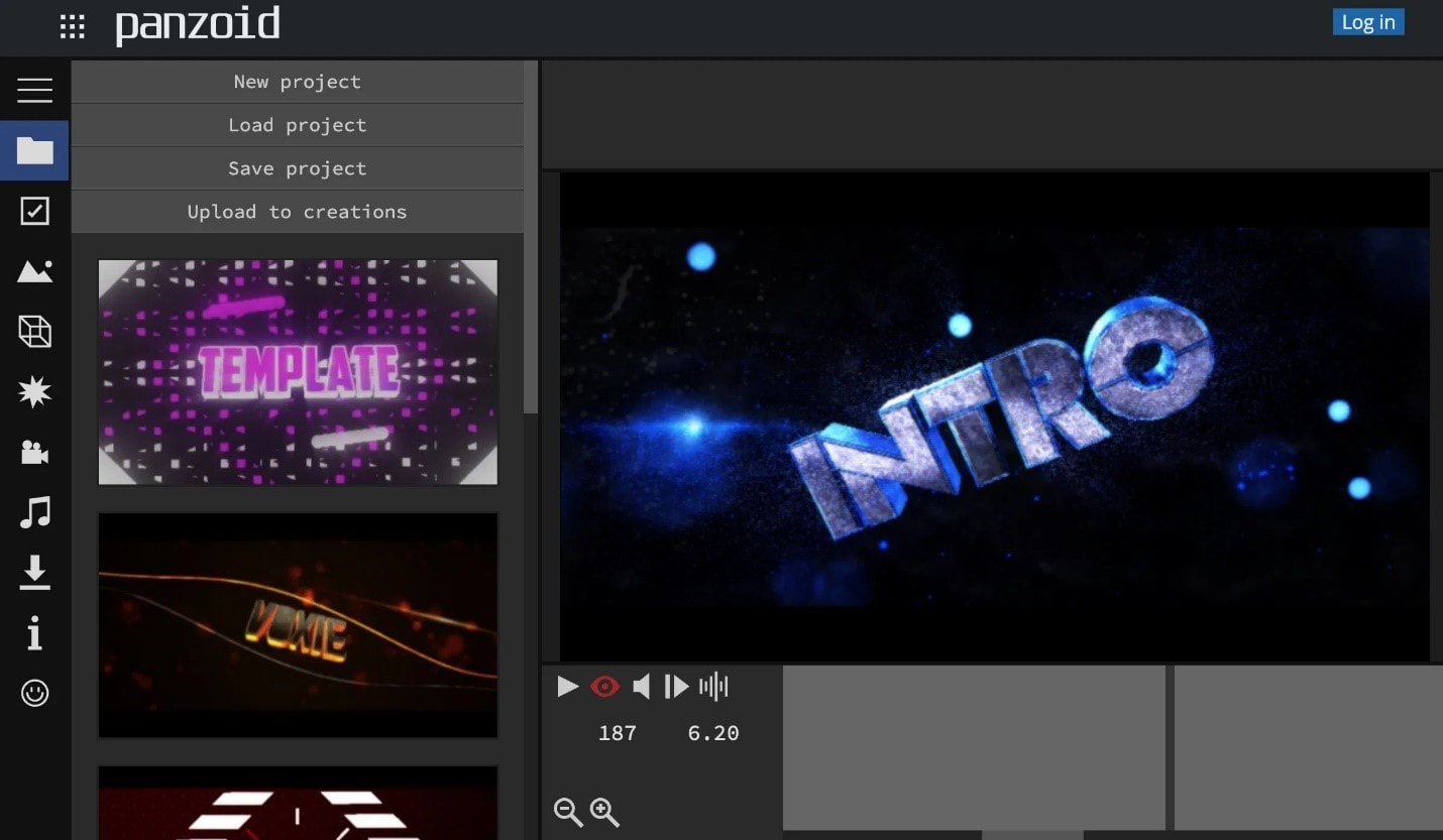 online-gaming-intro-video-maker
