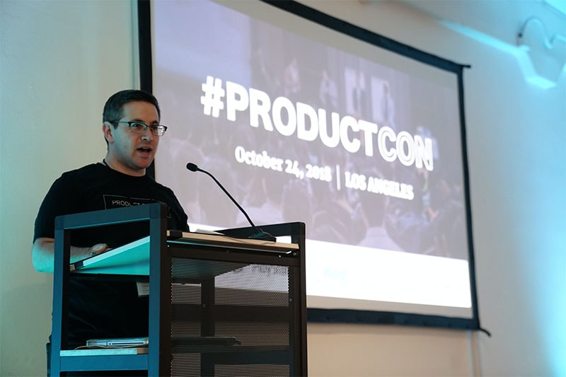 product video report