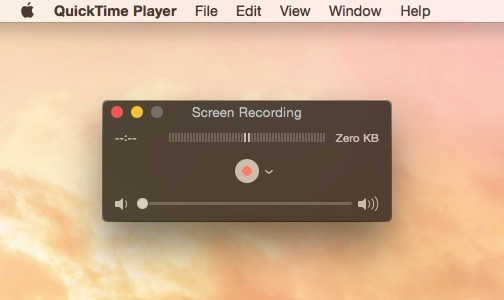 quicktime game recorder
