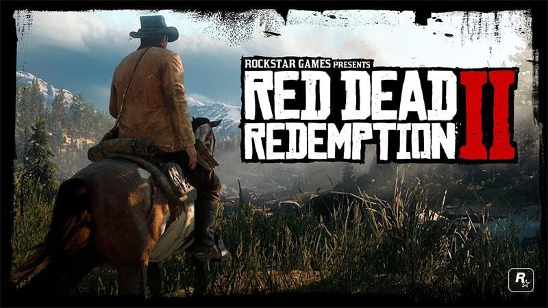 red dead redmption 2