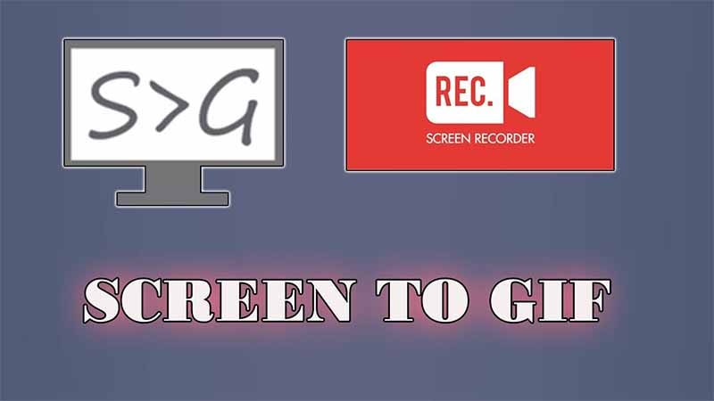 screen to gif