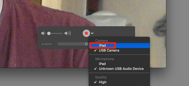 split and combine video clips quicktime