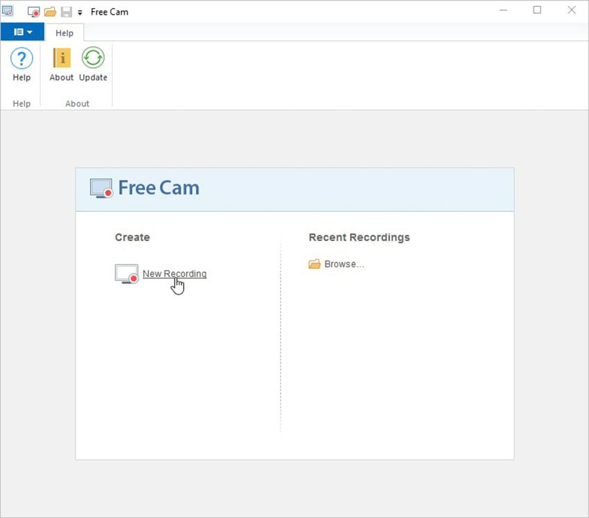free cam