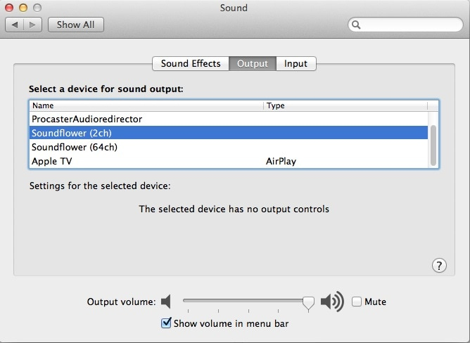steps to record audio with quicktime 03