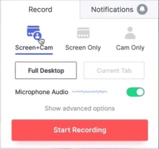 tap-on-the-option-of-start-recording