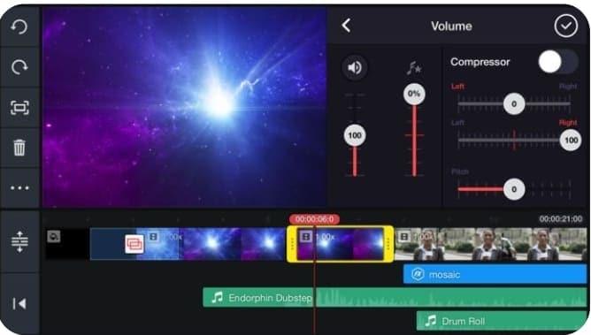 video merger app free kinemaster