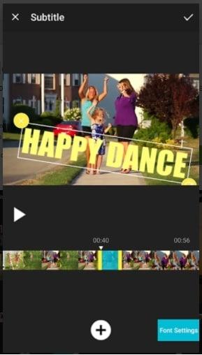video editor video merger app