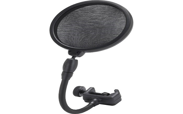 voice over recording equipment home
