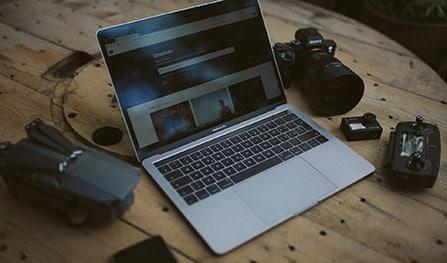 record webcam mac