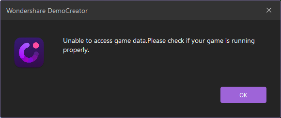 unable to access date