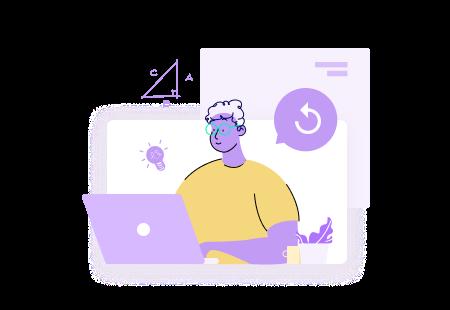 パソコンで教材を視聴
