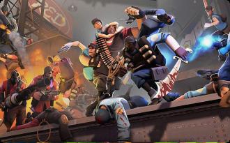 record Team Fortress 2 in DemoCreator