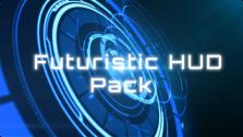 Futuristic HUD Packアイコン