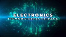 Electronics Packアイコン