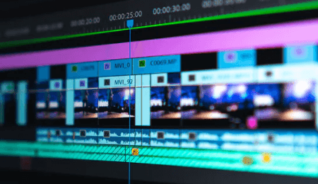video editor options