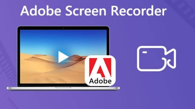 The Best Alternative for Adobe Screen Recorder Captivate