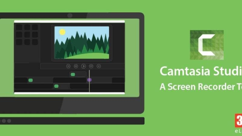 Camtasia Screen Recorder Review and its Best Alternative