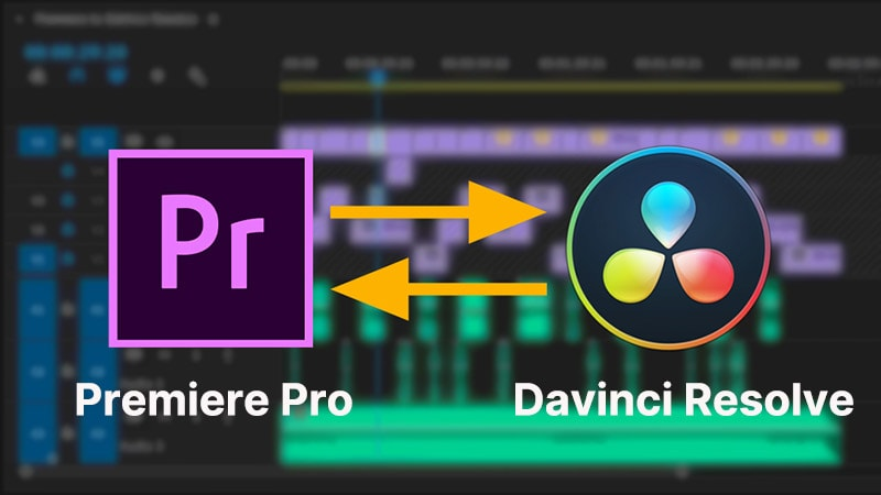 Davinci Resolve Vs Premiere Pro
