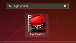 Lightworks Tutorial