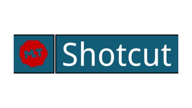 Shotcut Download Free for Windows/Mac/Linux