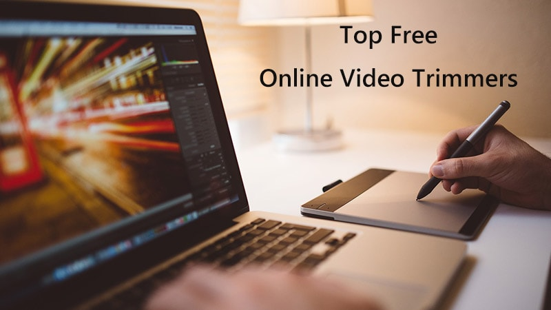 Top 7 Free Online Video Trimmers in 2020