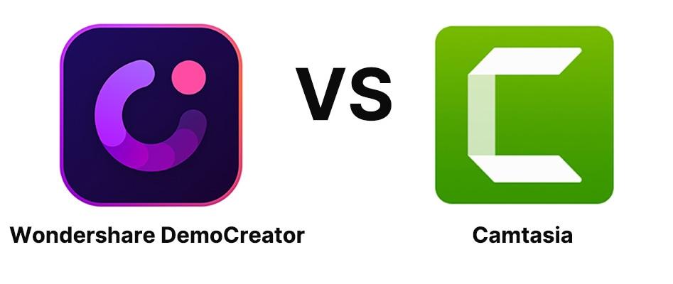 Wondershare DemoCreator VS Camtasia: quale editor video è migliore per i principianti?