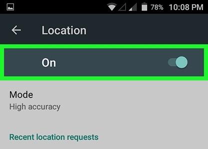 Pokemon go GPS signal not found 2