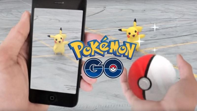Pokemon Go Joystick Hack Banner