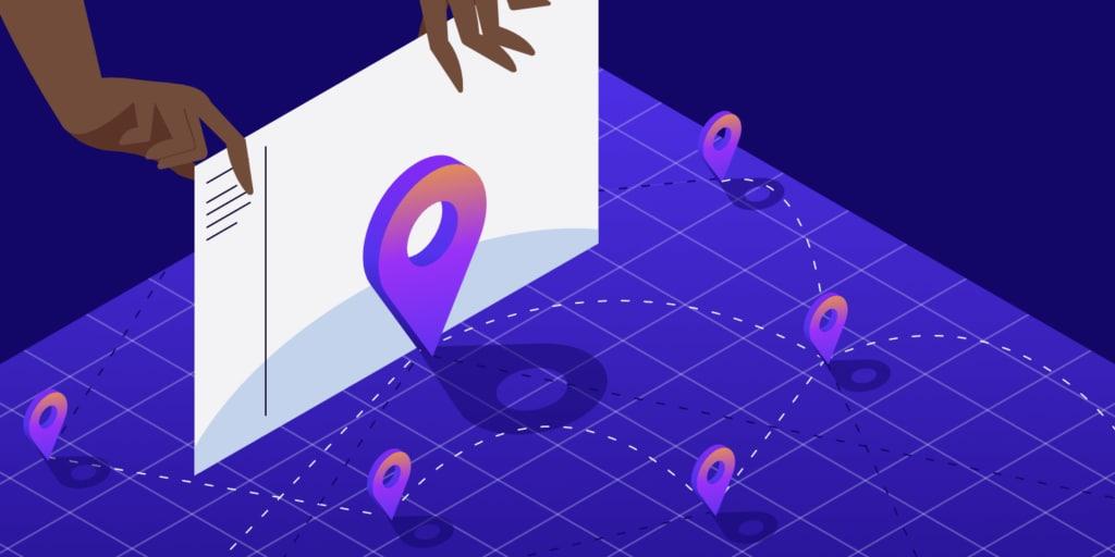 create custom maps with WordPress google map