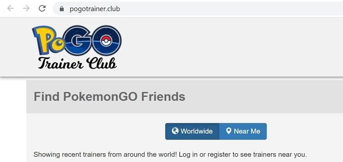 pogo trainer club